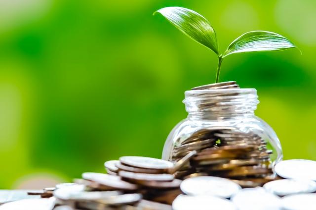 創業融資イメージ